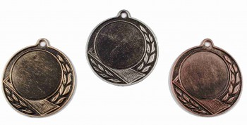 Medaille Ø70mm 22245