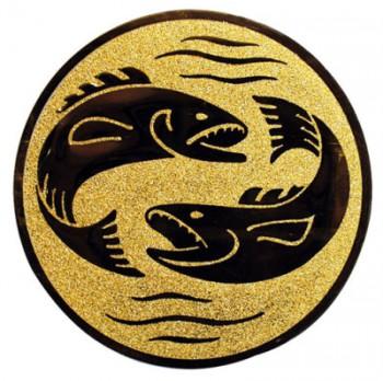 Emblem Fische