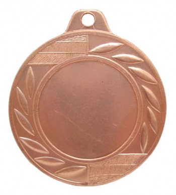 Medaille Ø40mm bronze 22422