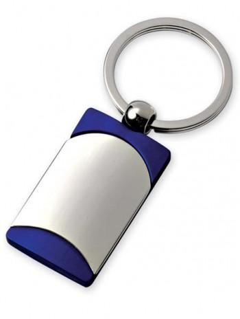 Schlüsselanhänger Blue Design