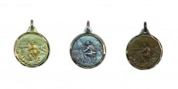 Angler Medaille Diamond Edge R711