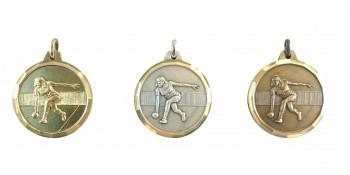 Keglerin Medaille Diamond Edge R720