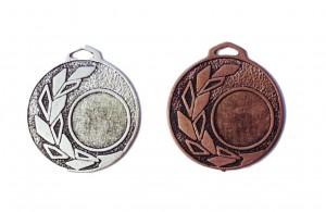 Medaille Ø50mm 22232
