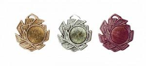 Medaille Ø50mm 22233