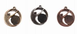 Medaille Ø50mm 22236