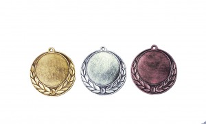 Medaille Ø70mm 22242