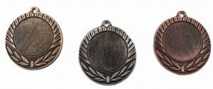 Medaille Ø70mm 22246