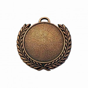 Medaille Ø70mm bronze 22411