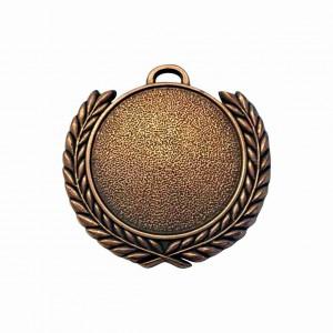 Medaille Ø70mm bronze 22411