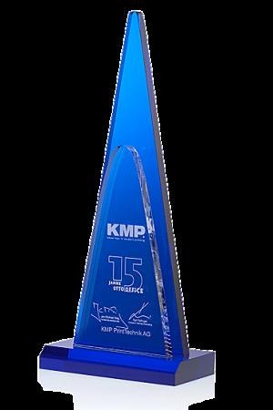 Big Pyramid Acryl Award 7329