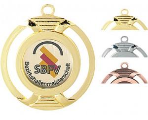 Medaille Ø50mm 5679