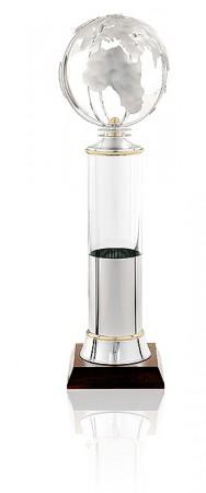 Säulenpokal Globe 4988