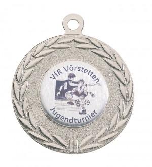 Medaille Ø45mm silber 5677 B