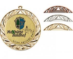 Medaille Ø70mm 5697