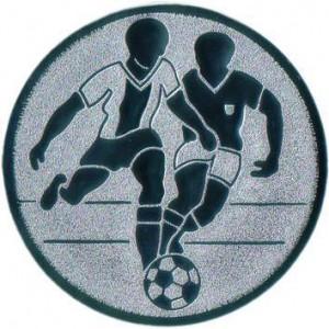 Emblem Fußball