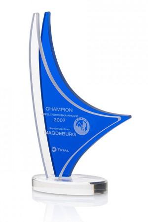 Dhow Acryl Award 7321