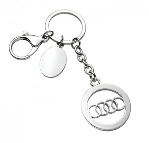 Schlüsselanhänger AUDI®