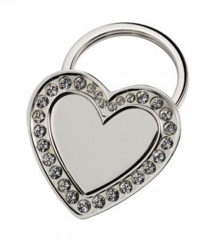 Schlüsselanhänger Shining Heart