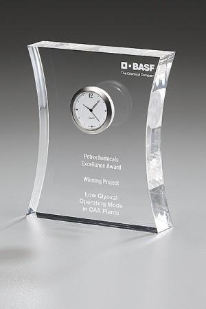 Got Time Acryl Award 7446