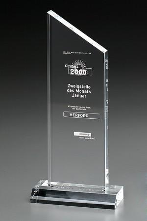 Peak Acryl Award 7456