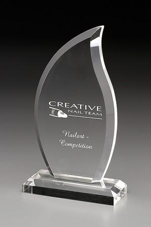 Flame Acryl Award 7467 A
