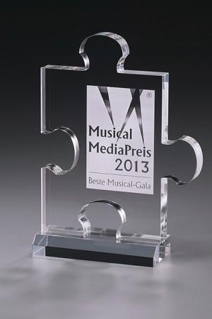 Puzzle Acryl Award 7489