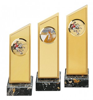 metallicArt Award 7801