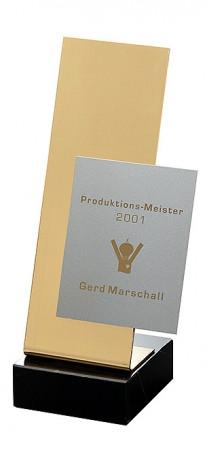 metallicArt Award 7866