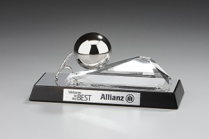 Uphill Award 7872
