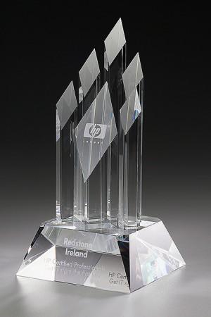 Five Star Diamond Glas Award 7920