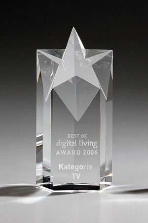 Five Star Glas Award 7949 B