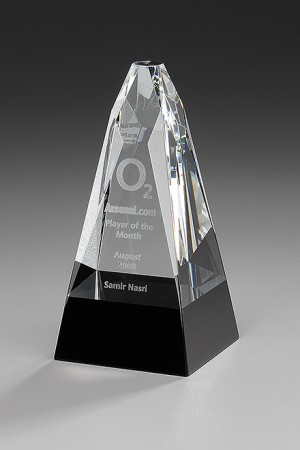 President Glas Award 7968