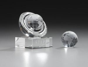 Hemisphere Glas Award 7970
