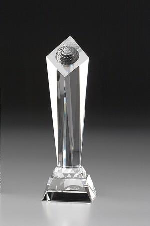 Tray Glas Award 7976