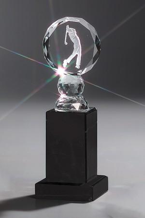 Crystal Driver Glas Award 7988