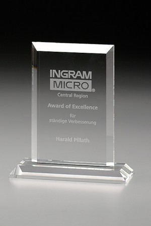 Frame Glas Award 7995 B