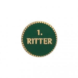 Nadel 1. RITTER